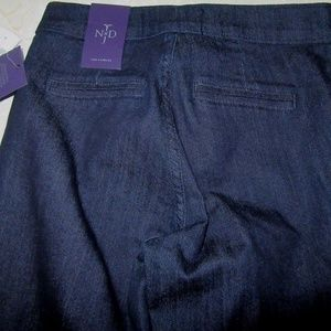 NYDJ Jeans - NYDJ Not Your Daughter's Jeans Trouser Pants 0P
